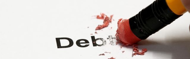 Sorting-Out-Debts